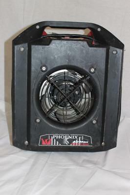 Phoenix AirMAX 4035000 Radial Air Mover - RED