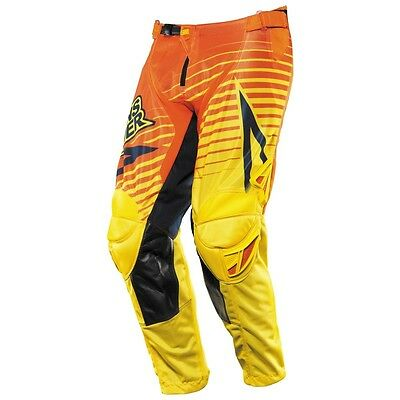 Answer Racing Ion Breeze Mens 28 Motorcycle Pants Race Pant Motocross Gear Adult