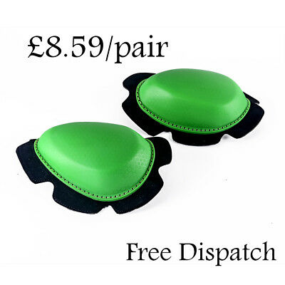 Motorcycle Knee Protective safety Knee Pads knee slider racing durable velcro