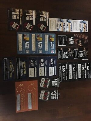 Cigarette / Tobacco Coupons: Over $50 in Massive Savings! Exp. to Feb 2019