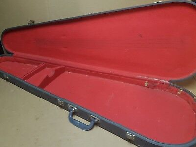 60's VOX BASS CASE - made in ITALY