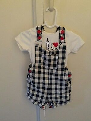 Baby clothes 000