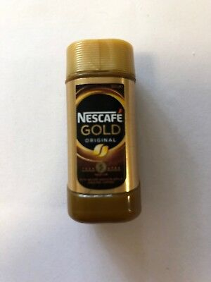 Coles Little Shop Mini Collectables- Nescafe Gold Instant Coffee (FREE POSTAGE)