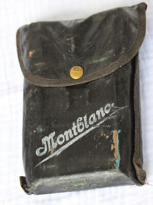 Montblanc - Laterne