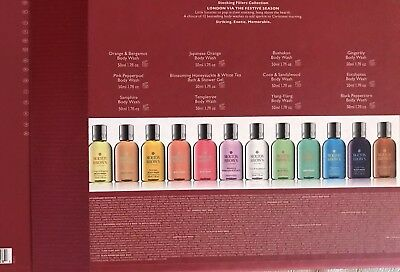 """Molton Brown London """"Stocking Fillers"""" Collection"""