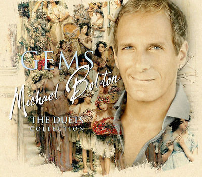 Michael Bolton - Gems: The Duets Collection [New & Sealed] CD