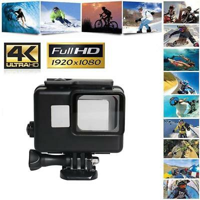 45m Underwater Diving Waterproof Housing Protective Case for GoPro Hero 5 6