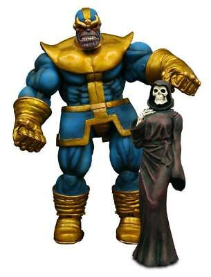 Preordine - Marvel Select Action Figure Thanos 20 cm