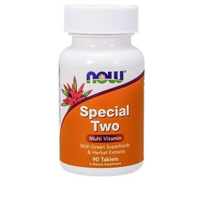 Now Special TWO - 90 Tabletten entgiftet, kräftiges Bindegewebe
