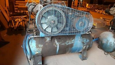ingersoll rand air compressor 200L Tank (1 of 2 available)