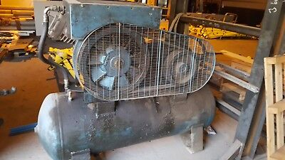 ingersoll rand air compressor 200L Tank (2 of 2 available)