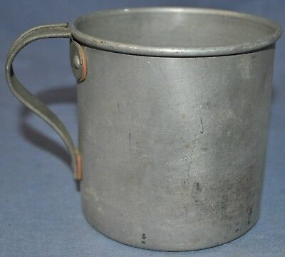 Pattern 1885 Drinking Cup Dtd. 1906 R.I.A.