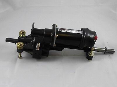 Pick Me Up Rascal 355 4 mph Mobility Scooter Transaxle Motor and Brake Unit