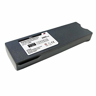 Replacement Battery for Honeywell/LXE HX2 and HX3 Scanner. 2000mAh