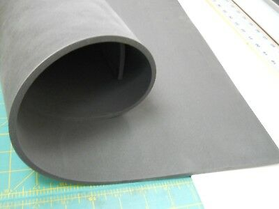"6mm  26""x39""(660mm x 990.6mm) EVA foam sheet 1pc(black or grey.)"