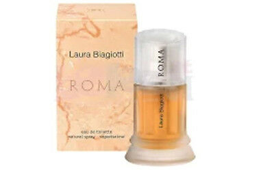 PROFUMO DONNA LAURA BIAGIOTTI ROMAMOR Edt. ml. 100 Natural Spray