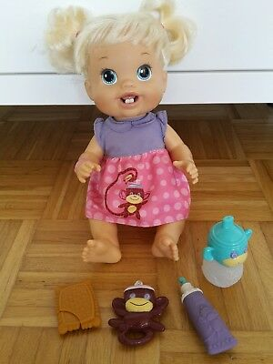 Puppe,Baby alive