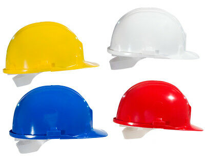 PORTWEST PS51 Workbase hard hat safety helmet - all colours available