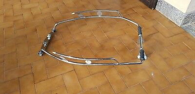 vespa perimetrali crash bar originali gl gt px rally nos no ulma ardor falbo gs