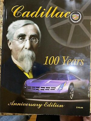 100 Years Of Cadillac Anniversary Edition