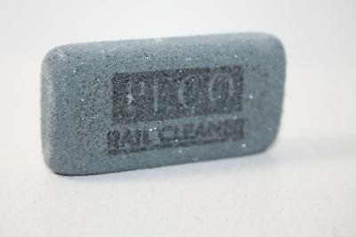 """Peco PL-41 Rail Cleaner rubber New """"Sent with Tracking & Signature"""" FNQHobbys"""