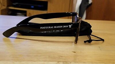 symphony of the seas sunglasses from the inaugural season!!!! Collectors Item!