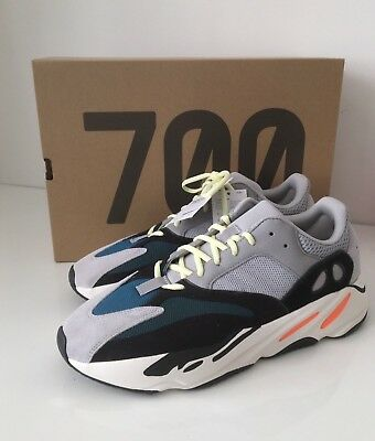 5f350104c  UK 11.5  Adidas Yeezy 700 OG Wave Runner Brand New 100% Authentic SIZE