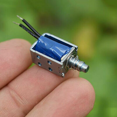 DC 3V 5V 6V 33RPM Micro Full Metal Gearbox Gear Motor Slow Speed Reducer Motor