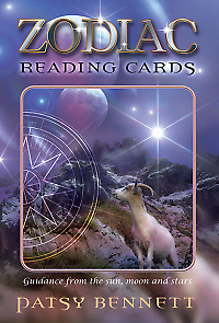 IC: Zodiac Reading Cards