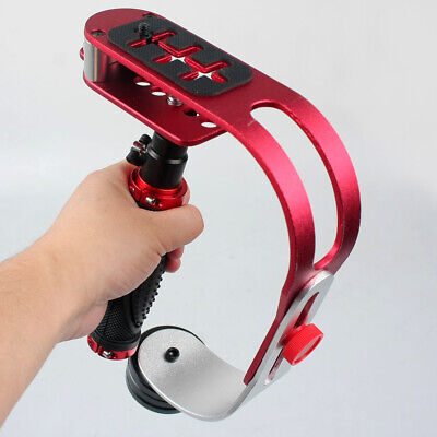 Universal Camera Handheld Stabilizer Steadicam for Phone Camera Camcorder DSLR