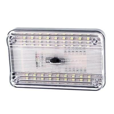 36 LED Car Vehicle Interior Dome Roof Ceiling Reading Trunk Light Lamp