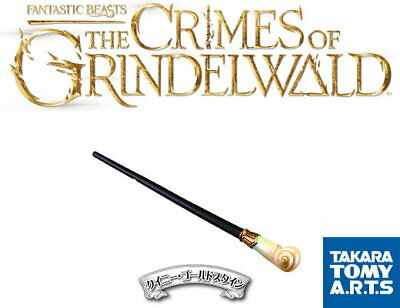 Fantastic Beasts Crimes of Grindelwald Magic Wand Collection Queenie Goldstein