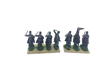 Essex - Hussars Prussian (SYW) - 15mm