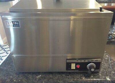 Precision Scientific / Thelco Water Bath Model 83 Cat. 66648