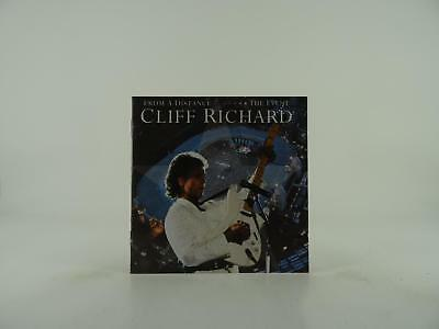 CLIFF RICHARD, FROM A DISTANCE ***** THE EVENT, EX/EX, 19 Track, CD Album, Pictu
