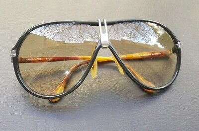 DERAPAGE collections occhiali da sole vintage aviator 1980s.