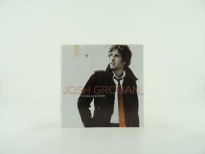 JOSH GRBAN, A COLLECTION - (2xCD), EX/EX, 20+ Track, CD Album, Picture Sleeve, R
