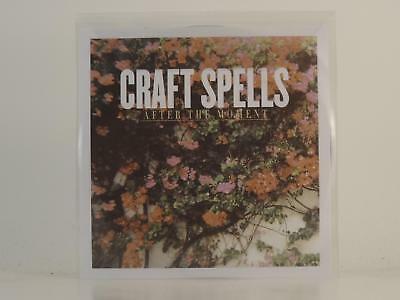 CRAFT SPELLS,AFTER THE MOMENT,EX/VG,1 Track, Promotional CD Single, Picture Slee