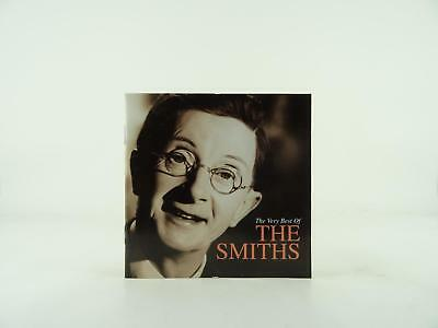 THE SMITHS, THE VERY BEST OF THE SMITHS, VG/G, 20+ Track, CD Album, Picture Slee