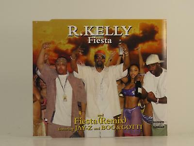 R  KELLY FT BIG TIGGER,SNAKE,VG/VG,3 Track, CD Single