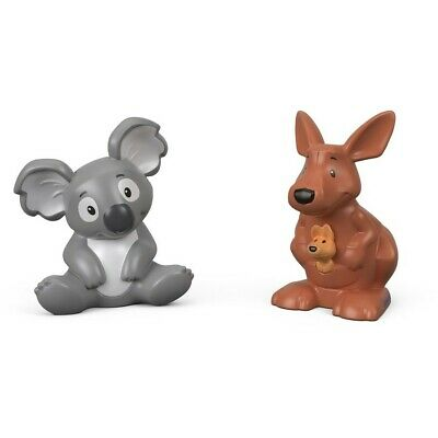 Fisher Price Little People Animal Figure 2 Pack