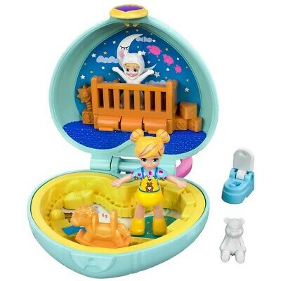 Polly Pocket Tiny Pocket Places - Assorted*