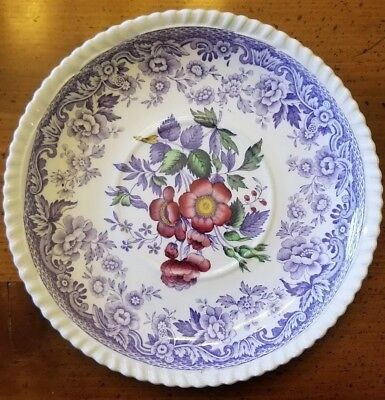 "Copeland Spode Mayflower 6 1/2"" Small Bread and Butter Plate"