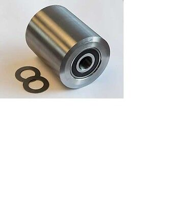Rl-31-S-3 Load Roller Assy, Steel W/flanged Bearings For Rol-Lift Series T Frame