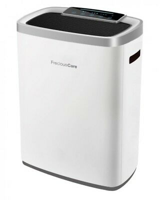 Mann + Hummel Commercial Quality Indoor Air Purifier - Frecious Care FCI 5000