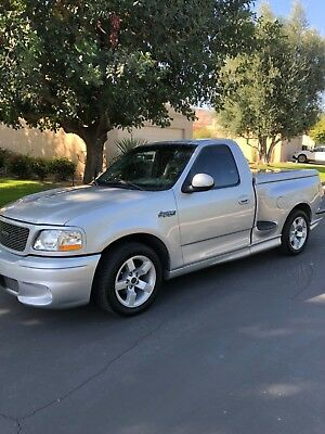 2001 Ford Other Pickups  2001 ford lightning