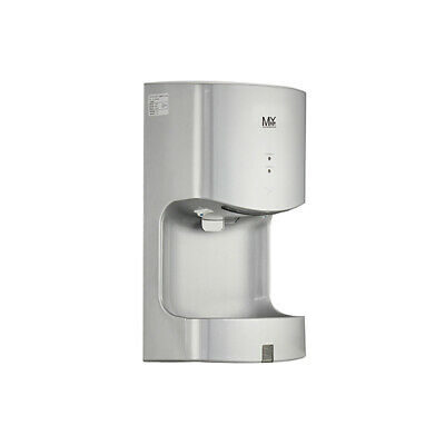 Stainless Steel Automatic High Speed Single Jet Bathroom Commercial Hand Dryer