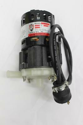 """March MDX 5/8"""" Centrifugal Magnetic Drive Pump 135-109-10"""