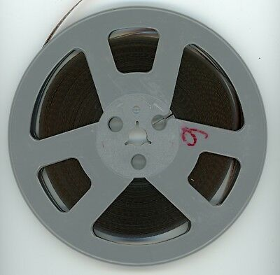 Super 8mm Sound Film - The Last Voyage of the Starship Enterprise - SNL Skit 7""