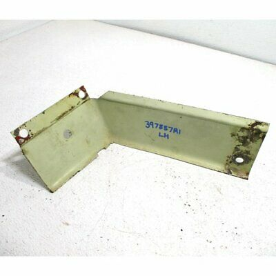 Used Lower Steering Support Panel LH International 21206 806 2806 1206 382642R1